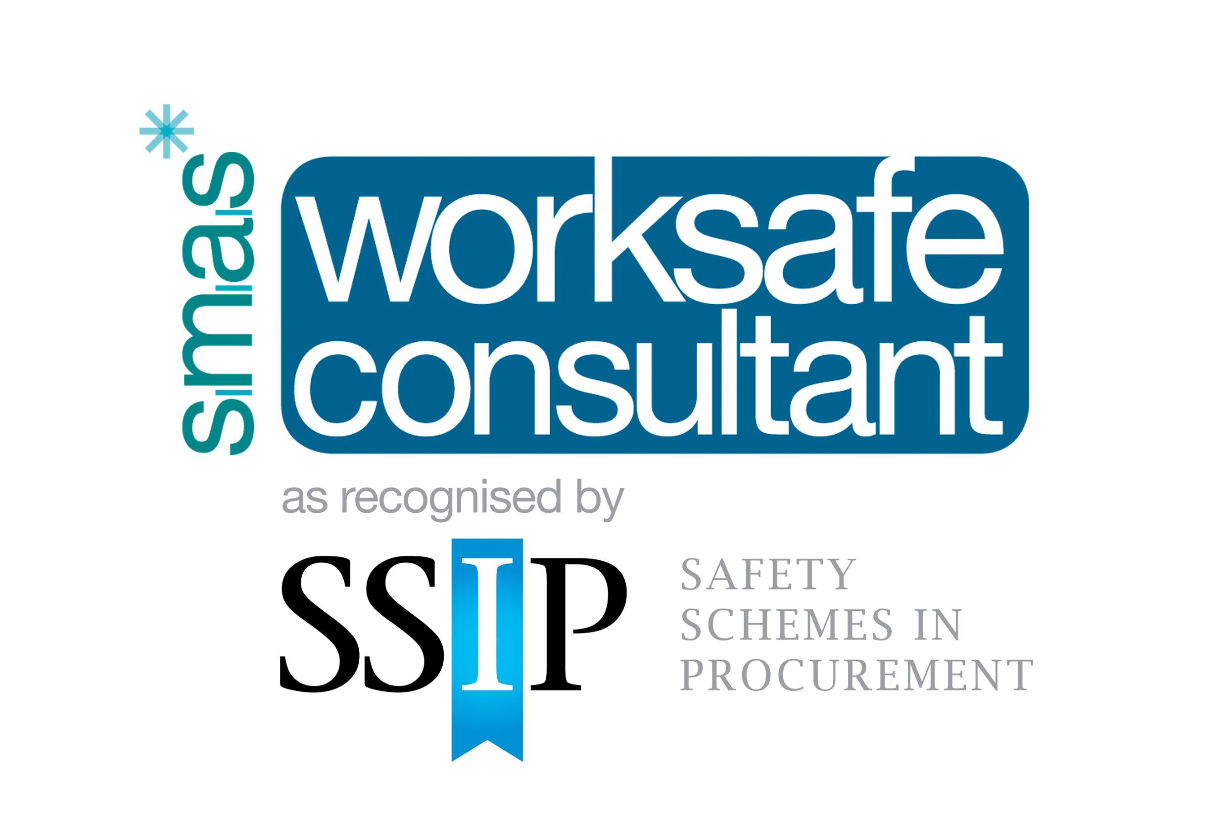 SMAS Worksafe Consultant